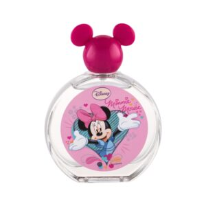 Disney Minnie Mouse (Tualettvesi, lastele, 100ml)