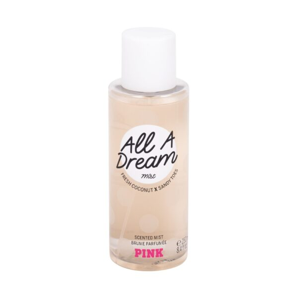 Pink All a Dream (Kehasprei, naistele, 250ml)