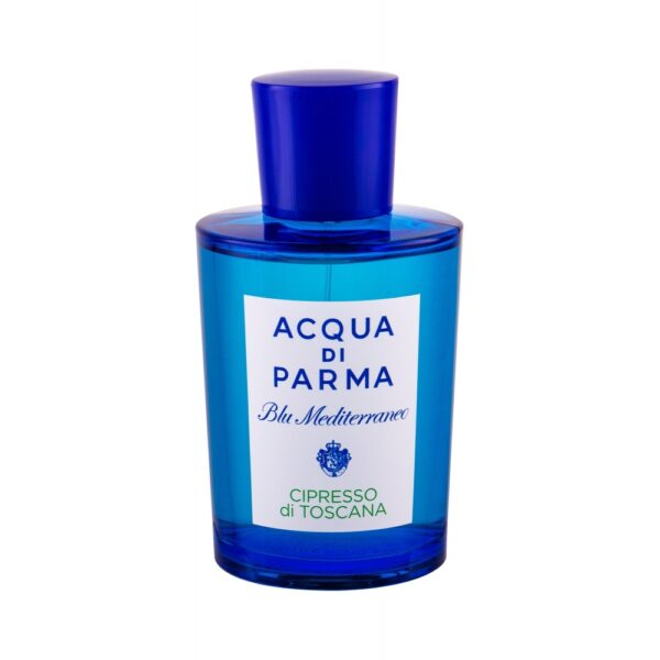 Acqua di Parma Blu Mediterraneo Cipresso di Toscana (Tualettvesi, unisex, 150ml)