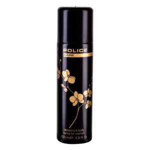 Police Dark Women (Deodorant, naistele, 200ml)