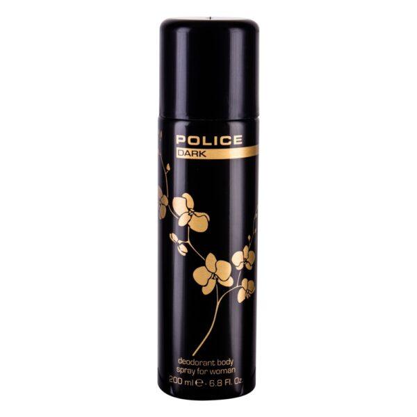 Police Dark Women (Deodorant, naistele, 200ml)
