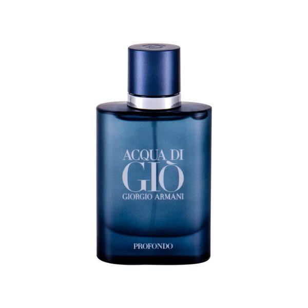 Giorgio Armani Acqua di Gio Profondo (Parfüüm, meestele, 40ml)