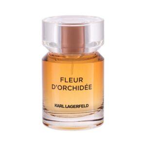 Karl Lagerfeld Les Parfums Matieres Fleur D´Orchidee (Parfüüm, naistele, 50ml)