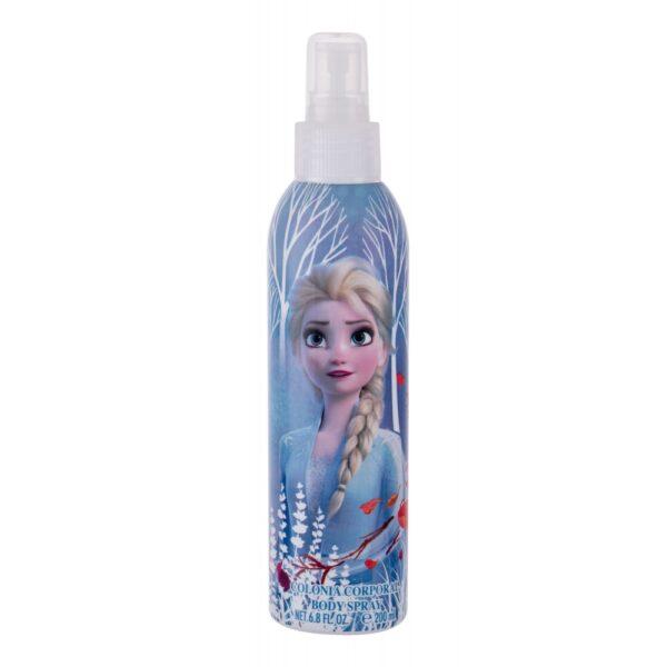 Disney Frozen II (Kehasprei, lastele, 200ml)