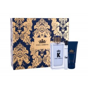 Dolce&Gabbana K (Tualettvesi, meestele, 100ml) KOMPLEKT!