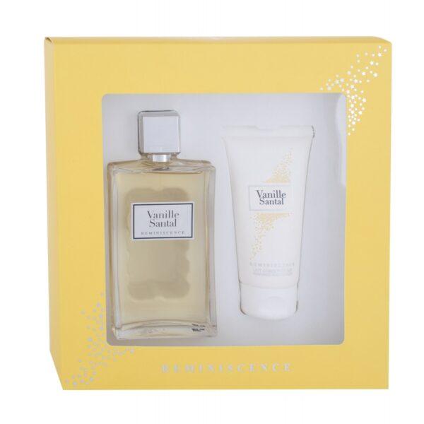 Reminiscence Vanille Santal (Tualettvesi, naistele, 100ml) KOMPLEKT!