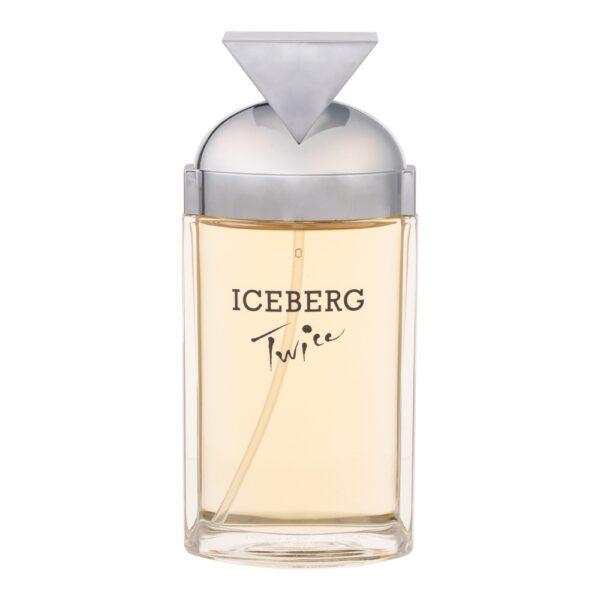 Iceberg Twice (Tualettvesi, naistele, 100ml)