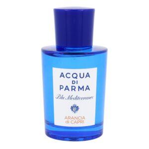 Acqua di Parma Blu Mediterraneo Arancia di Capri (Tualettvesi, unisex, 75ml)