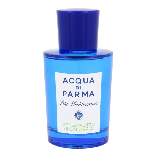 Acqua di Parma Blu Mediterraneo Bergamotto di Calabria (Tualettvesi, unisex, 75ml)