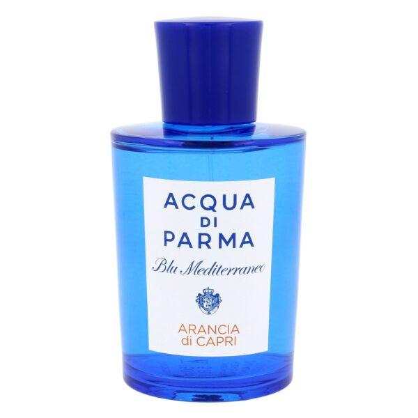 Acqua di Parma Blu Mediterraneo Arancia di Capri (Tualettvesi, unisex, 150ml)