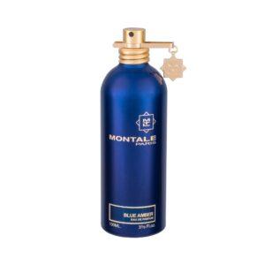 Montale Paris Blue Amber (Parfüüm, unisex, 100ml)
