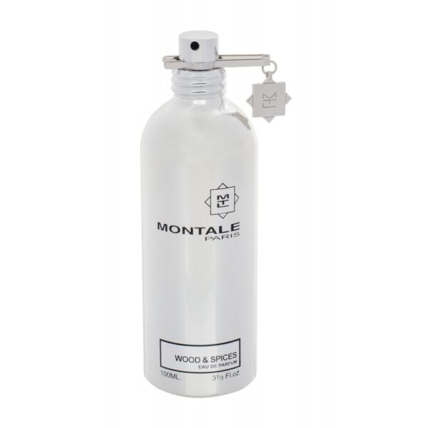 Montale Paris Wood & Spices (Parfüüm, meestele, 100ml)