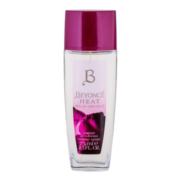 Beyonce Heat Wild Orchid (Deodorant, naistele, 75ml)