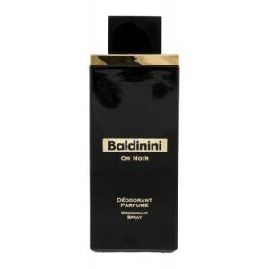 Baldinini Or Noir (Deodorant, naistele, 100ml)