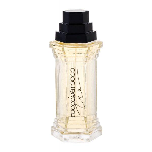 Roccobarocco Tre (Parfüüm, naistele, 100ml)