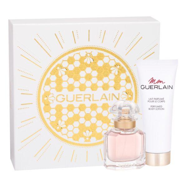 Guerlain Mon Guerlain (Parfüüm, naistele, 30ml) KOMPLEKT!