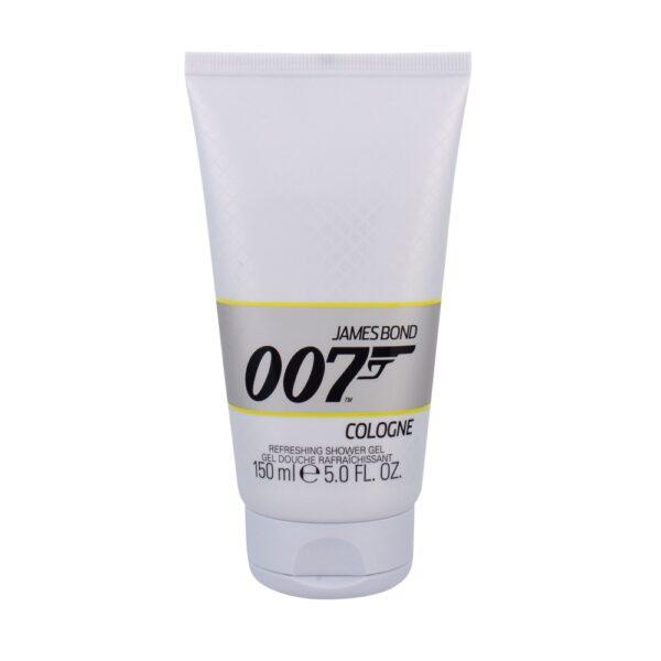 James Bond 007 James Bond 007 Cologne (Duššigeel, meestele, 150ml)