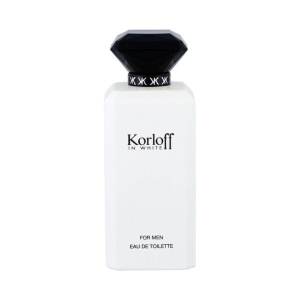 Korloff Paris Korloff in White (Tualettvesi, meestele, 88ml)