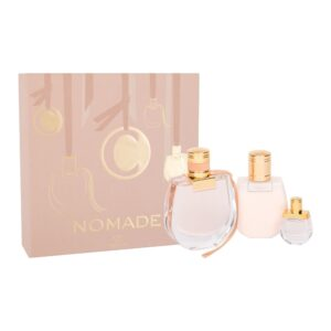 Chloé Nomade (Parfüüm, naistele, 75ml) KOMPLEKT!