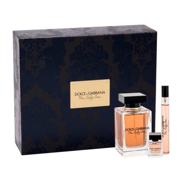 Dolce&Gabbana The Only One (Parfüüm, naistele, 100ml) KOMPLEKT!