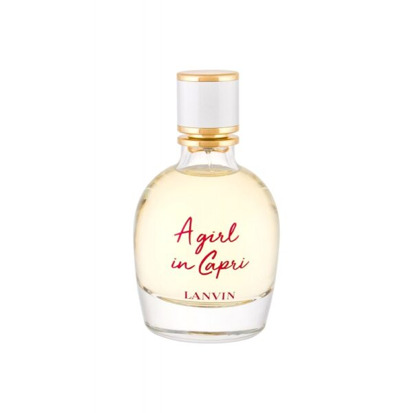 Lanvin A Girl in Capri (Tualettvesi, naistele, 90ml)