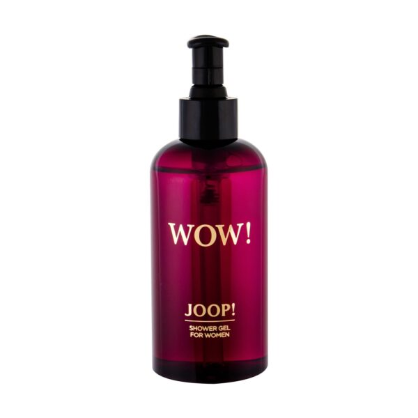 JOOP! Wow (Duššigeel, naistele, 250ml)