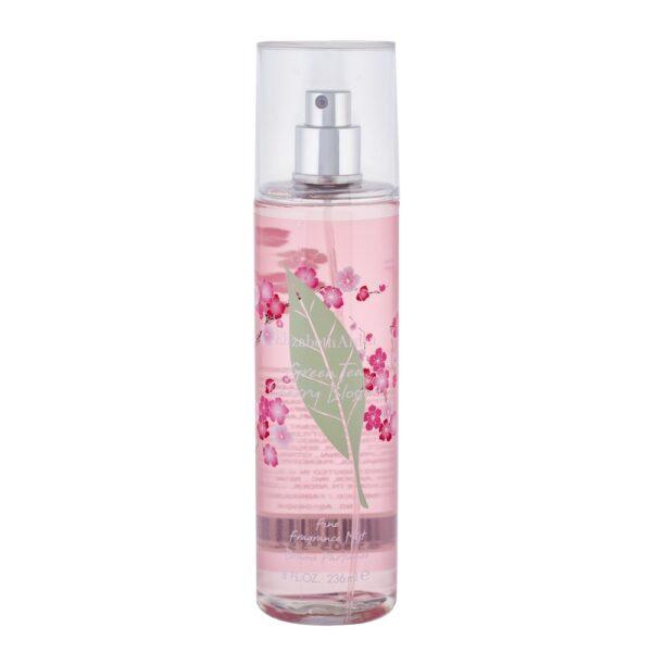 Elizabeth Arden Green Tea Cherry Blossom (Kehasprei, naistele, 236ml)