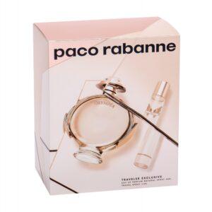 Paco Rabanne Olympéa (Parfüüm, naistele, 80ml) KOMPLEKT!