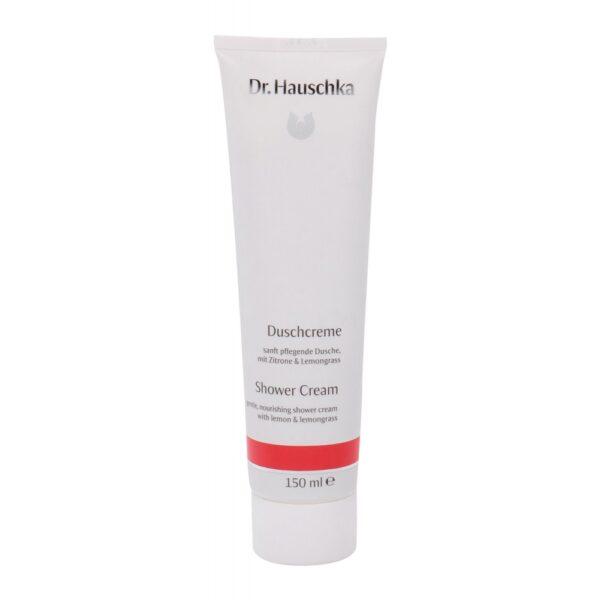 Dr. Hauschka Shower Cream (Duššigeel, naistele, 150ml)