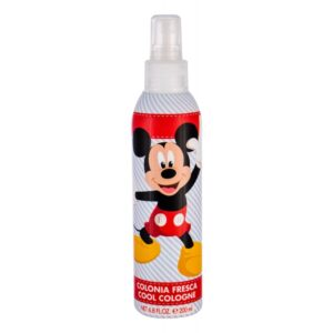 Disney Mickey Mouse (Kehasprei, lastele, 200ml)