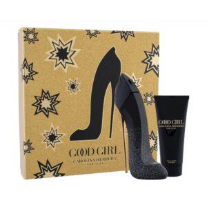 Carolina Herrera Good Girl Supreme (Parfüüm, naistele, 80ml) KOMPLEKT!