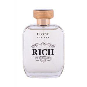 ELODE Rich (Tualettvesi, meestele, 100ml)
