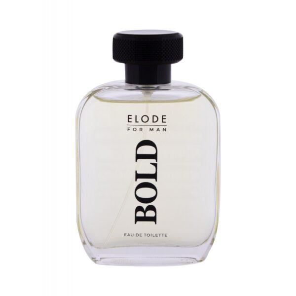 ELODE Bold (Tualettvesi, meestele, 100ml)