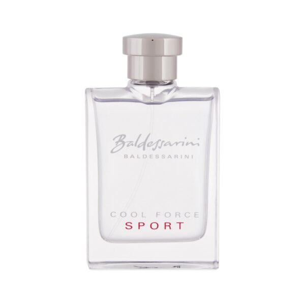 Baldessarini Cool Force Sport (Tualettvesi, meestele, 90ml)