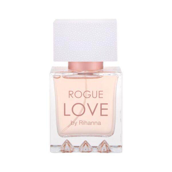 Rihanna Rogue Love (Parfüüm, naistele, 75ml)