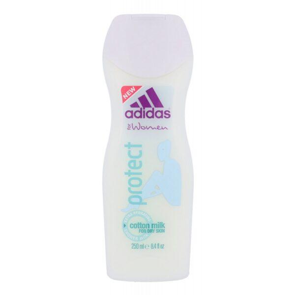Adidas Protect For Women (Duššigeel, naistele, 250ml)