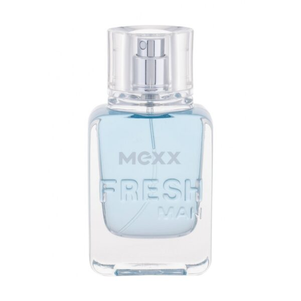 Mexx Fresh Man (Tualettvesi, meestele, 30ml)
