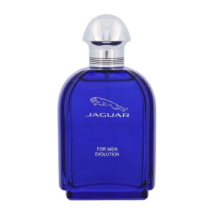 Jaguar For Men Evolution (Tualettvesi, meestele, 100ml)