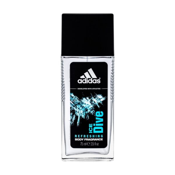 Adidas Ice Dive (Deodorant, meestele, 75ml)