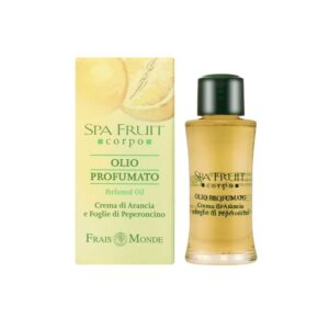 Frais Monde Spa Fruit Orange And Chilli Leaves (Parfüümõli, naistele, 10ml)