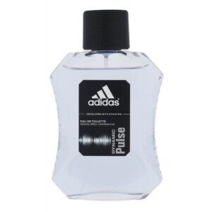 Adidas Dynamic Pulse (Tualettvesi, meestele, 100ml)