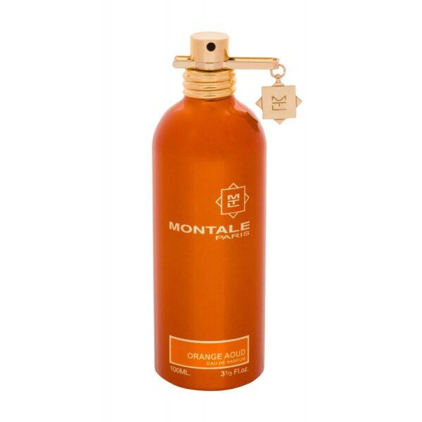 Montale Paris Aoud Orange (Parfüüm, unisex, 100ml)