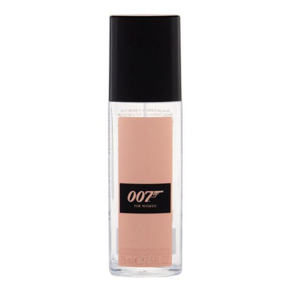 James Bond 007 James Bond 007 (Deodorant, naistele, 75ml)