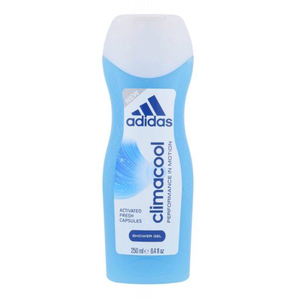 Adidas Climacool (Duššigeel, naistele, 250ml)