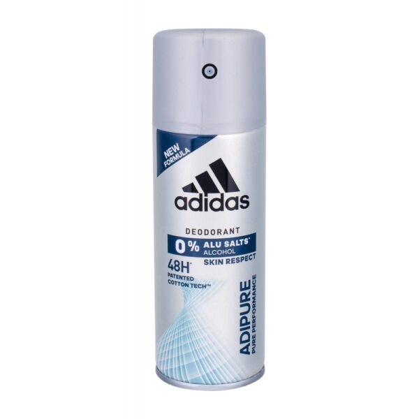 Adidas Adipure 48h (Deodorant, meestele, 150ml)