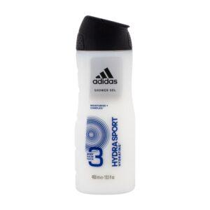 Adidas Hydra Sport 3in1 (Duššigeel, meestele, 400ml)