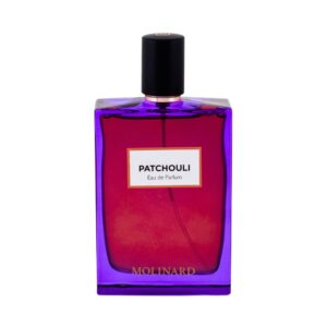 Molinard Les Elements Collection Patchouli (Parfüüm, unisex, 75ml)