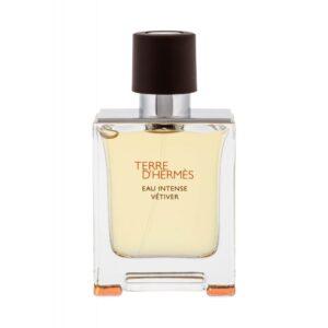 Hermes Terre d´Hermes Eau Intense Vétiver (Parfüüm, meestele, 50ml)