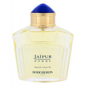 Boucheron Jaipur Homme (Tualettvesi, meestele, 100ml)