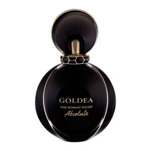 Bvlgari Goldea The Roman Night Absolute (Parfüüm, naistele, 75ml)